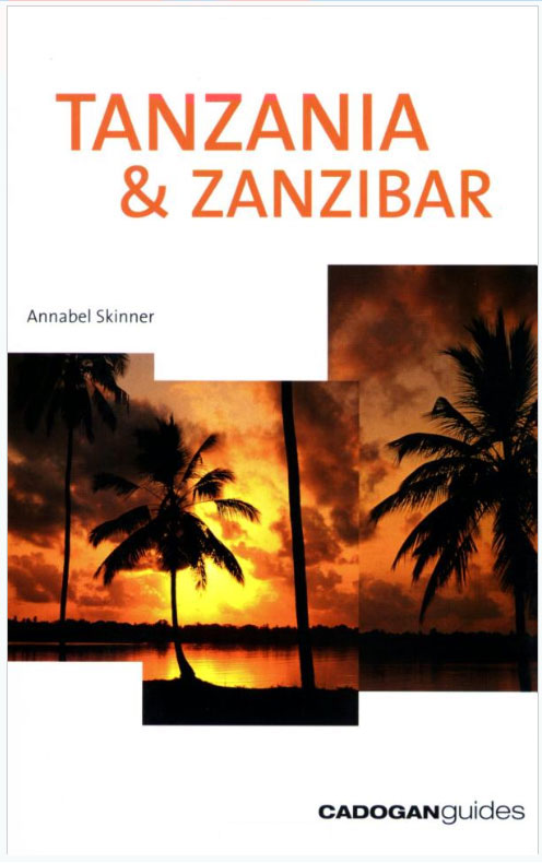The Cadogan guide to Tanzania