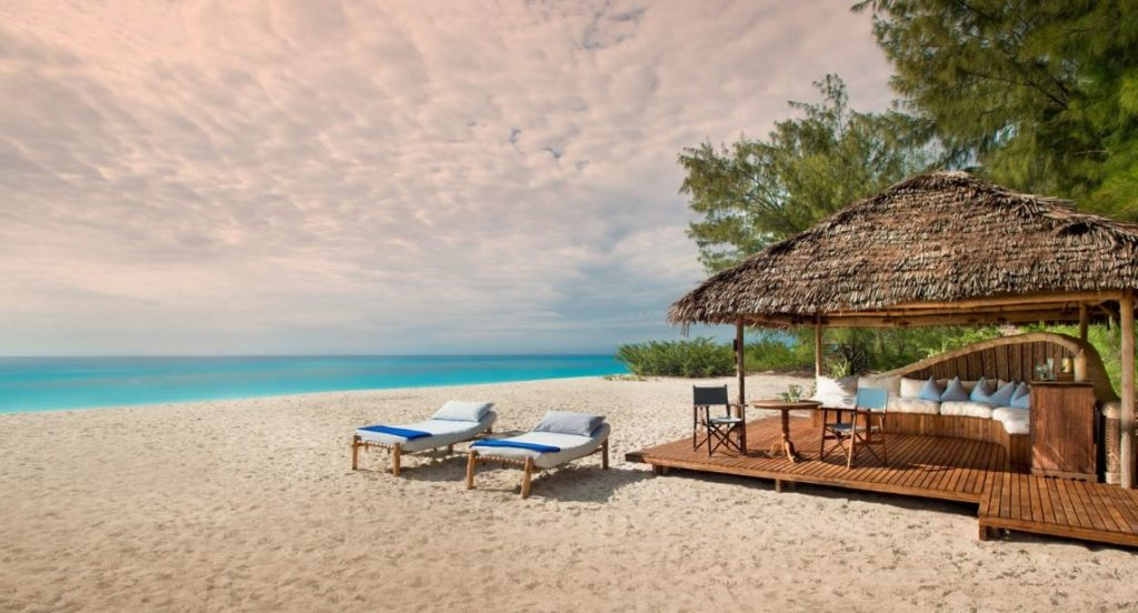 Where to stay in Zanzibar