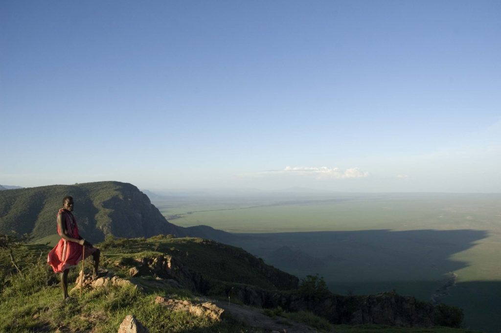 Tanzania Tops the Travel Charts