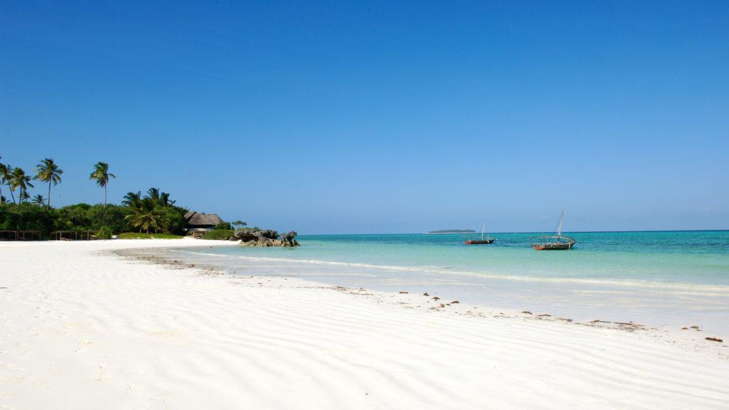 Zanzibar Tanzania Holiday