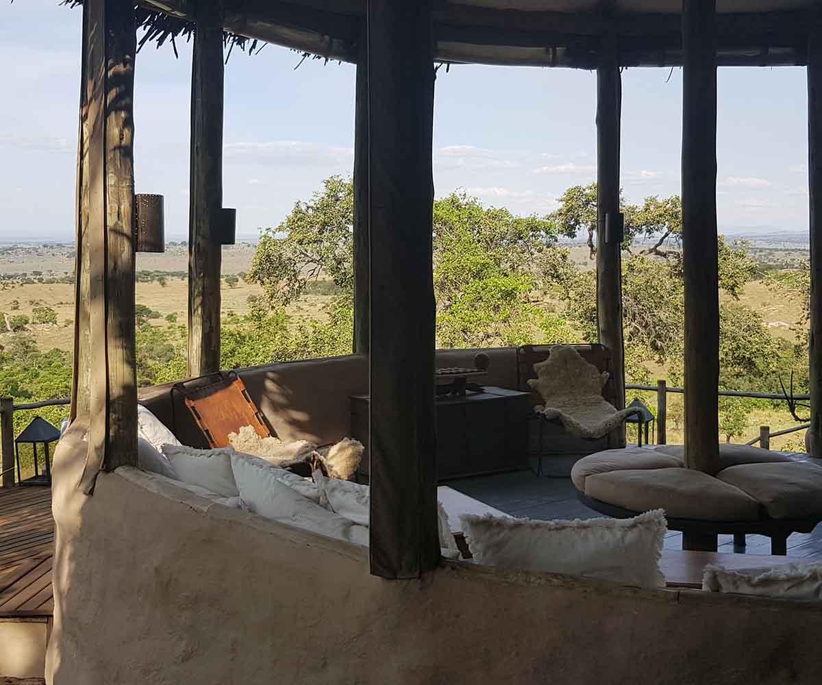 Nomad Lamai Views